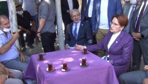 """Akşener'den 'erken seçim' açıklaması: """"2021'in Haziran ayında belki olabilir"""""""