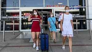 Almanya, Türkiye'ye uyguladığı seyahat yasağını 4 il için kaldırdı