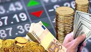 Altın, Dolar ve Euro rekor üstüne rekor kırıyor! Kritik yükseliş devam ediyor!