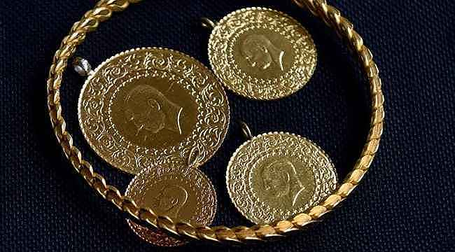 Altın fiyatı artıyor, ama vatandaş talep edince çeyrek altın üretimi iki katına çıktı
