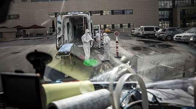 Ankara İl Sağlık Müdürlüğü'nden artan vakalar sonrası