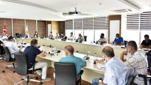 Antalya OSB Teknopark'ın inşaat süreci başladı