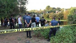 Antalya'da 17 yaşındaki genç serinlemek için girdiği derede kayboldu