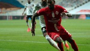 Antalyaspor'un skorerleri