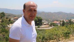 ASKİ Akçaköy'de su kaynaklarını daha verimli hale getirdi