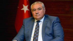 """ATSO Başkanı Çetin: """"Ekonomi destekleri il, sektör ve ürün bazında farklılaşmalı"""""""