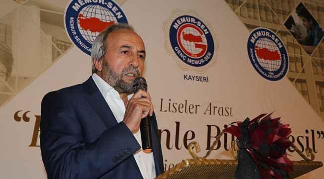"""Aydın Kalkan, """"Eğitime hazırlık ödeneği tüm eğitim çalışanlarına verilmelidir"""""""