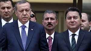 Babacan'dan IMF üzerinden kendisini eleştiren Cumhurbaşkanı Erdoğan'a yanıt