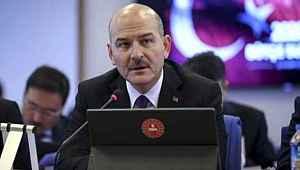 Bakan Soylu duyurdu... Türkiye'de bugüne kadar ki en yoğun korona denetimi yapılacak