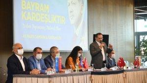 """Başkan Demir: """"Türkiye dünyanın gözde ülkesi haline geldi"""""""