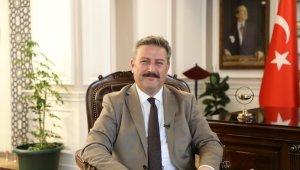 Başkan Palancıoğlu ile 500 gün