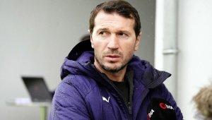 """Bayram Bektaş: """"Alanyaspor ve Kayserispor'dan resmi teklif almadım"""""""