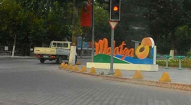 Bayramı serin geçiren Malatya'da sıcaklık yükseliyor