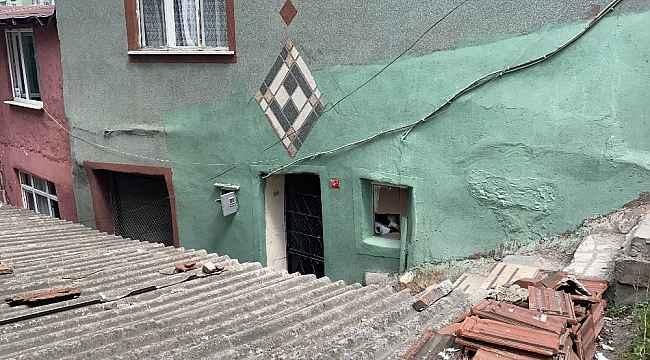 İstanbul'un göbeğinde silahlı kavga: Kardeşi ağabeyini vurdu