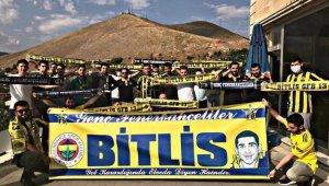 Bitlis'te GFB Derneği kuruldu