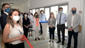 Bursa Uludağ Üniversitesi'nde hastane yatırımları devam ediyor - Bursa Haberleri
