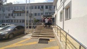 Bursa'da 5 ayrı eve giren hırsız yakalandı