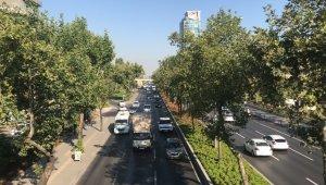 Bursa'da dört günlük tatilin ardından trafikte yoğunluk başladı - Bursa Haberleri