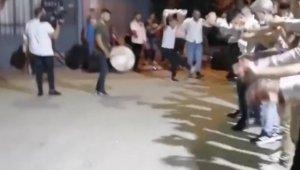 Bursa'da halaylı asker eğlencesi pahalıya patladı - Bursa Haberleri