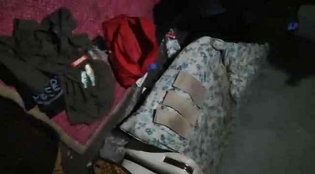 Bursa'da karakola eylem planı hazırlığı içerisinde olan DEAŞ bombacısı yakalandı - Bursa Haberleri