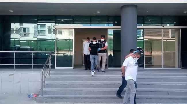 Bursa'da okul öncesi temizlik: 4 tutuklama - Bursa Haberleri