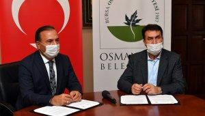 Bursa'nın en büyük çiftçi pazarı kuruluyor - Bursa Haberleri
