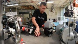 Bursalı girişimci yerli imkanlarla ürettiği motorları dünyaya ihraç ediyor - Bursa Haberleri