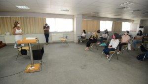 BUTGEM'de internet gazeteciliği eğitimleri başladı - Bursa Haberleri
