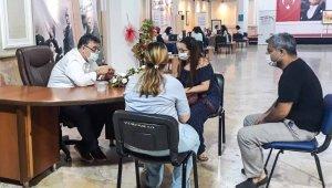 Büyükşehir'den üniversite adaylarına ücretsiz YKS tercih danışmanlığı