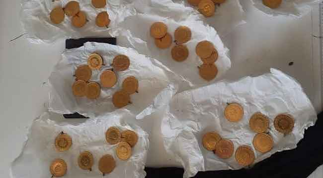 Çalındığı sandığı altınları astarın içinde bulundu - Bursa Haberleri