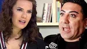 Çirkin sözlerinin ardından Murat Övüç ve Seyhan Soylu hakkında flaş karar