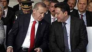 Cumhurbaşkanı Erdoğan'dan Babacana tepki: