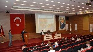 Denizli İl İstihdam ve Mesleki Eğitim Kurulu toplandı