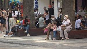 Denizli'de bir haftada 13 bin 500 TL cezai işlem uygulandı