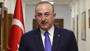 Dışişleri Bakanı Mevlüt Çavuşoğlu Libya'ya gidiyor