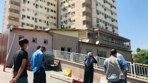 Diyarbakır'da 'korona virüs tedbirsizliği' boyut atladı