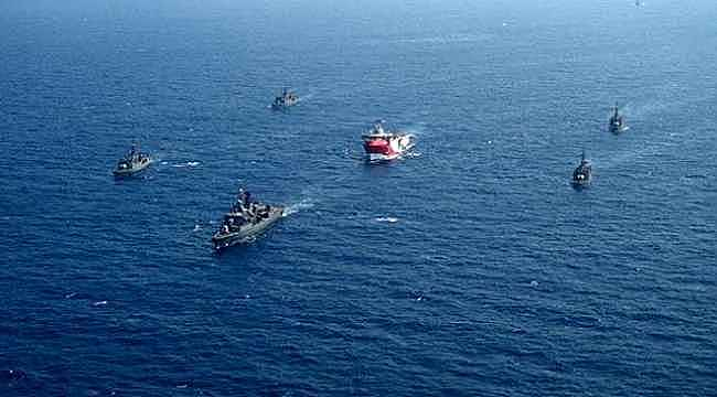 Doğu Akdeniz'de yaşananların arka planı... Yunanlıların o hamlesi sonrası Türkiye rest çekti