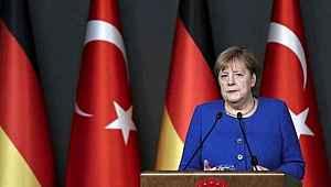 Doğu Akdeniz gerginliğinde Almanya da tarafını seçti