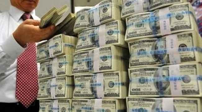 Dolar yükselmeye devam ediyor... Merkez Bankası da yıl sonu tahminini arttırdı