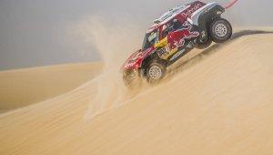 Dünyanın en zorlu yarışı Dakar Rallisi'nde rota belli oldu