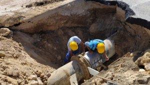 Edremit Yeni TOKİ ve Kiracılar TOKİ'de su kesintisi