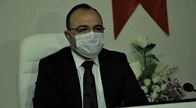 Elazığ'da 141 milyon lira yatırım bedelli 96 proje kabul edildi