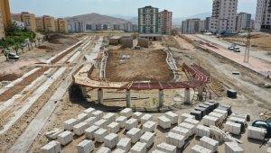 Elazığ'da Kent-Köy Projesi'nin büyük kısmı tamamlandı