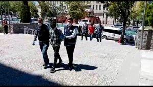 Erzurum'da bıçaklı kavga: 1 ölü 1 yaralı