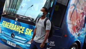 Fenerbahçe basketbol takımı yeni sezon hazırlıklarını Topuk Yaylası'nda sürdürecek