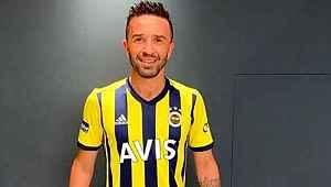 Fenerbahçe'da ikinci bomba... 4 yıl sonra eski kulübüne döndü