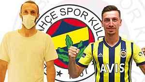 Fenerbahçe'de Vedat Muriqi'nin alternatifini Fransızlar duyurdu