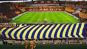 Fenerbahçe-Galatasaray yarışı FIFA'nın başını döndürdü