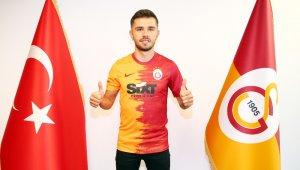 Galatasaray'ın yeni transferi Emre Kılınç'ın kariyeri