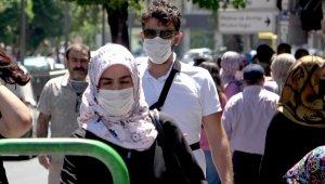 Gaziantep'te bir günde 2 bin 547 kişiye ceza